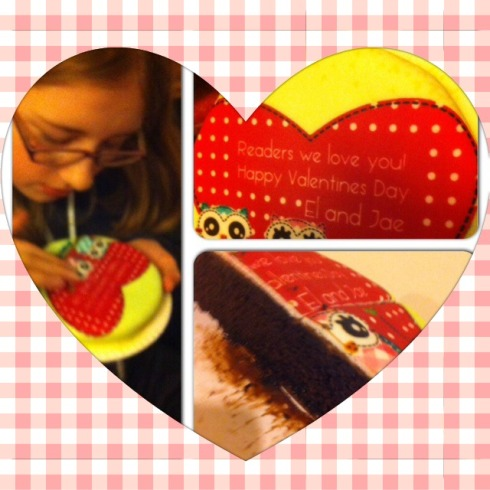 heart-cake-collage