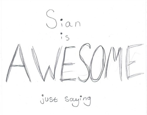 sian-awesome